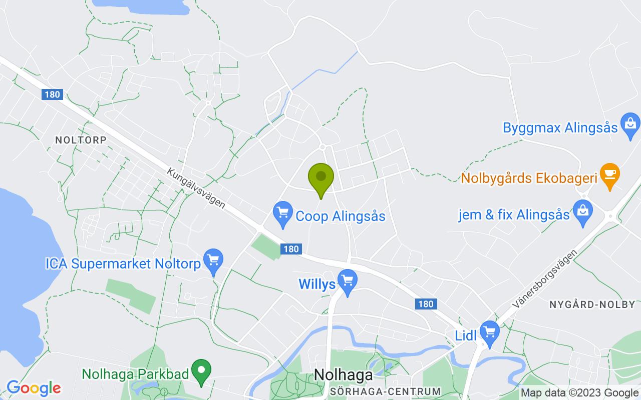 Verkstadsgatan 1, 44157 Alingsås
