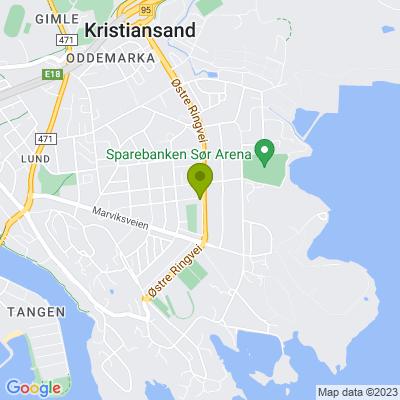 Industrigata 12, 4632 Kristiansand
