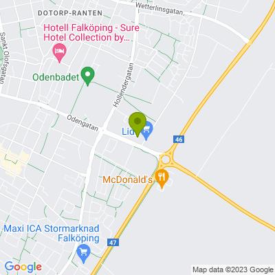 Verkstadsgatan 8, 52141 Falköping