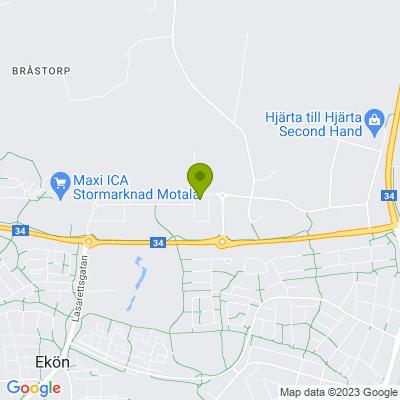 Mineralgatan 20, 591 32 Motala