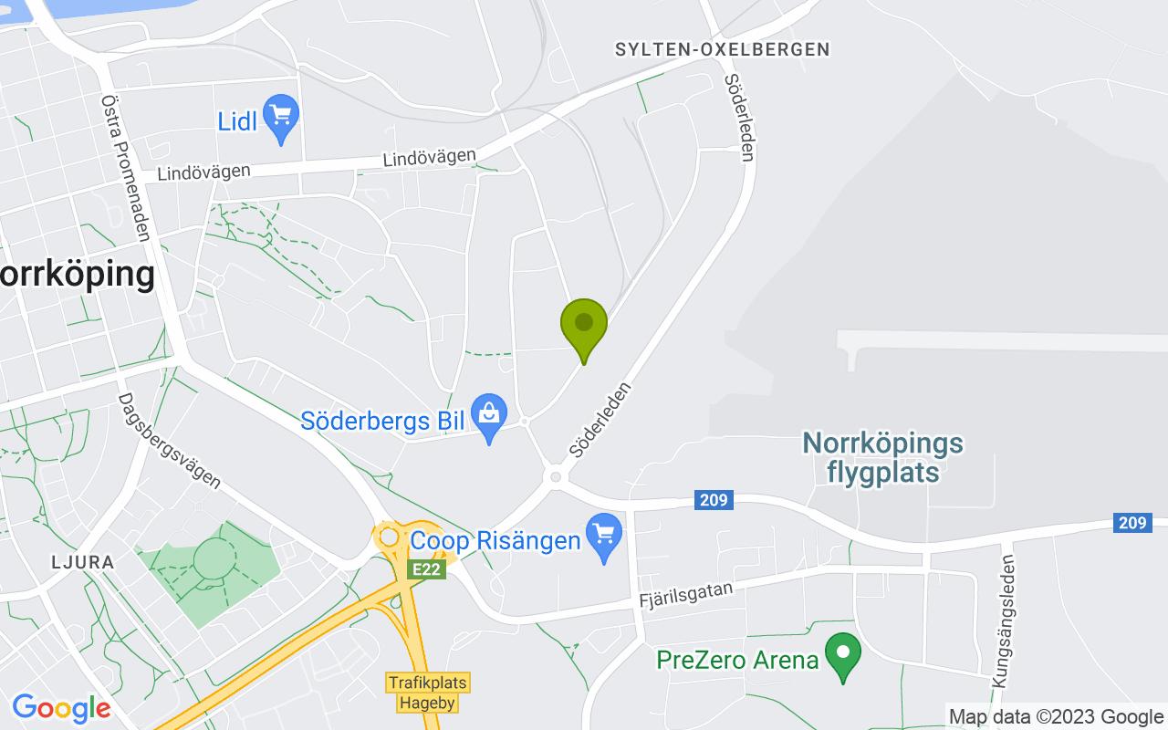 Importgatan 18B, 60228 Norrköping