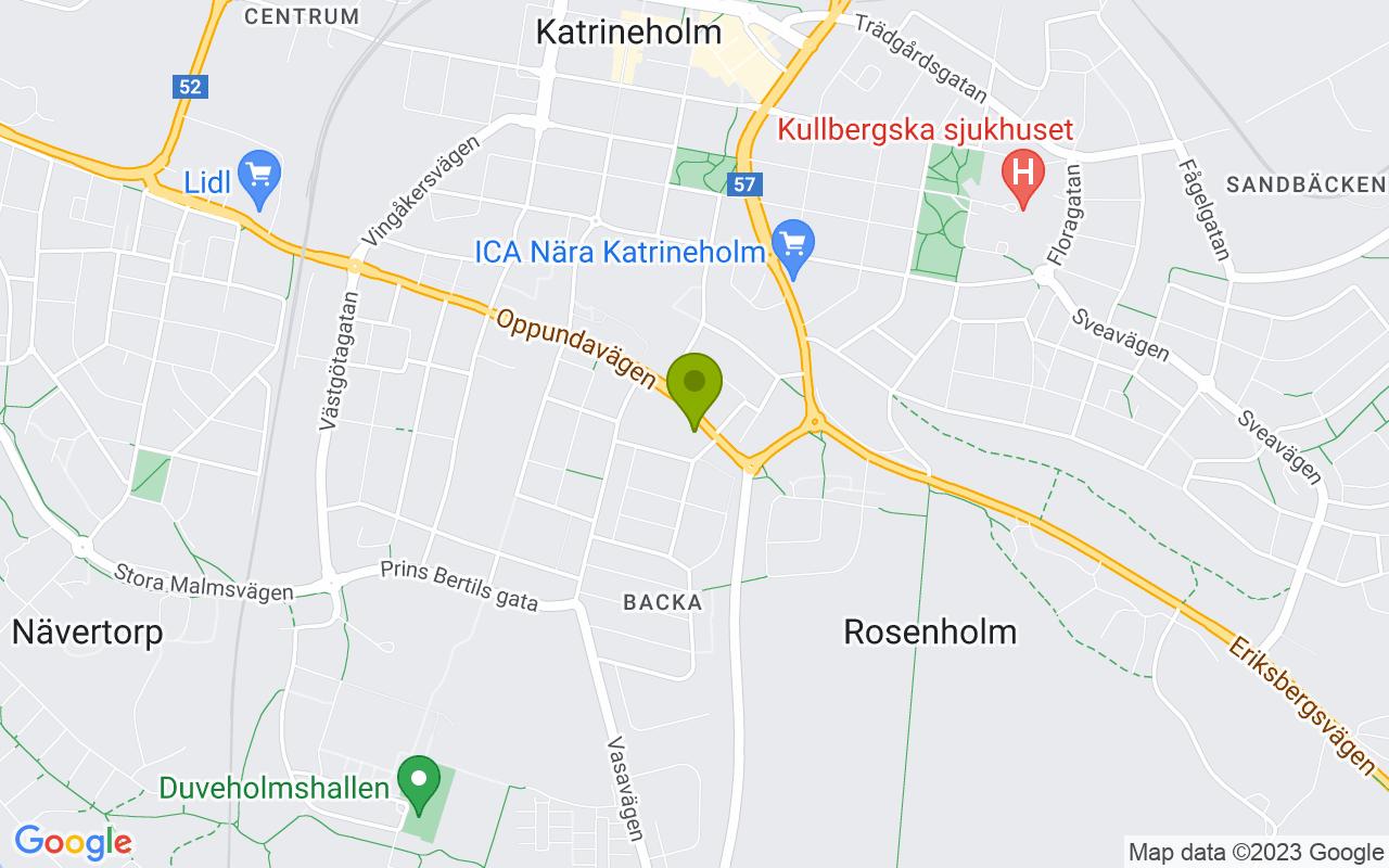Oppundavägen 62, 641 37 Katrineholm
