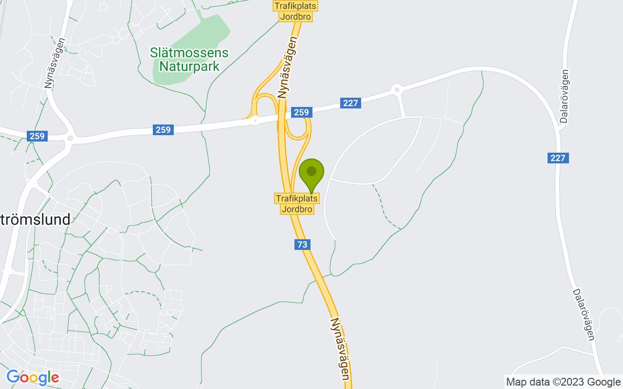 Albybergsringen 99, 13769 Österhaninge