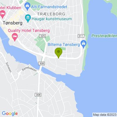 Måkeveien 2, 3112 Tønsberg