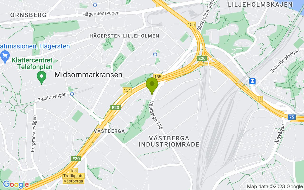 Västberga allé 4, 12630 Hägersten
