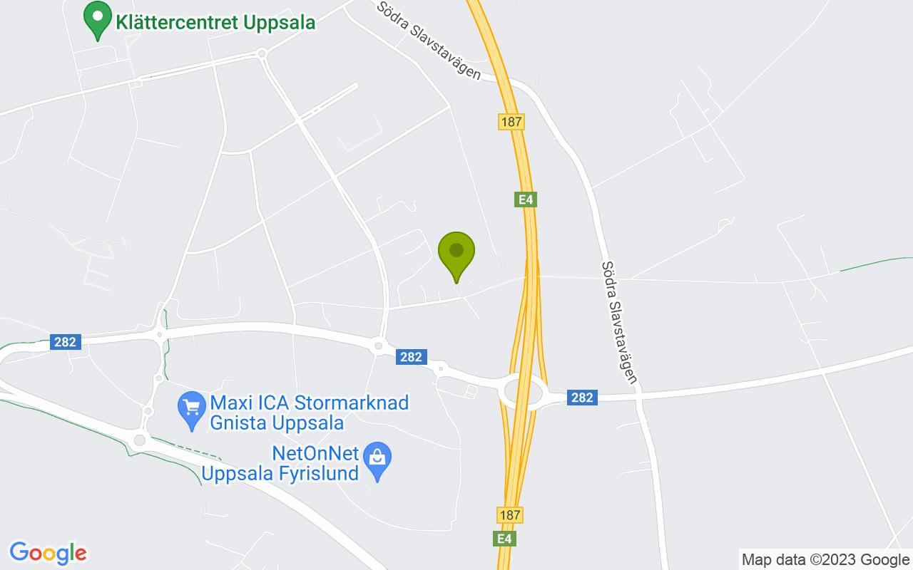 Grafikgatan 30, 75454 Uppsala