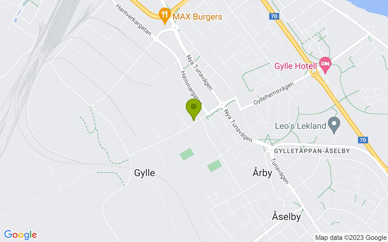 Lustbergsvägen 5, 78187 Borlänge