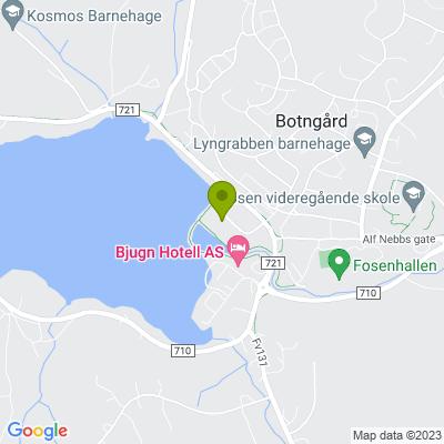 Bjørg Bergs Vei 1, 7160 Bjugn