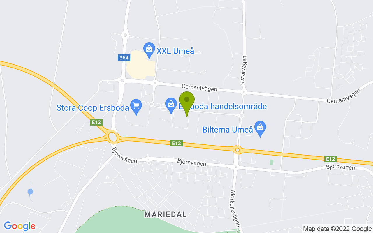 Formvägen 8, 90621 Umeå