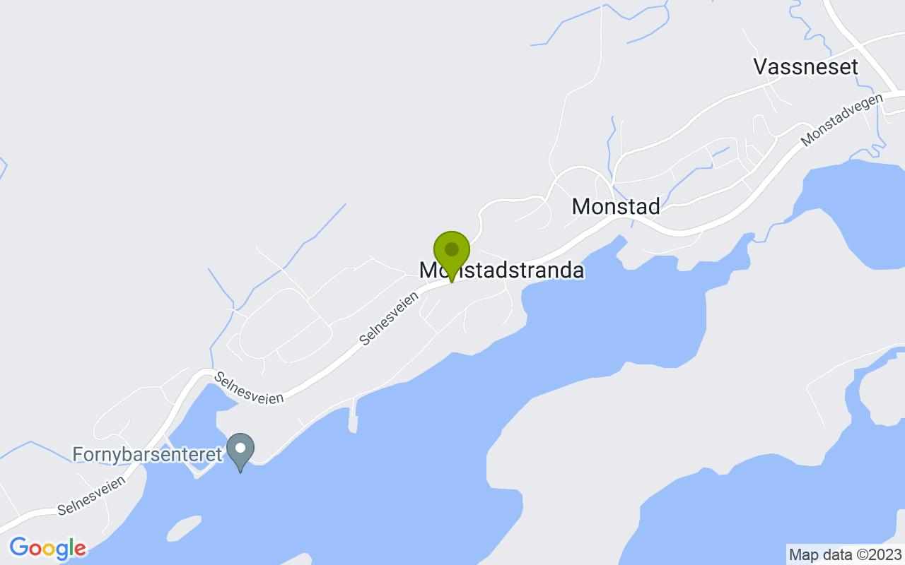 Monstadvegen 33A, 7170 Åfjord