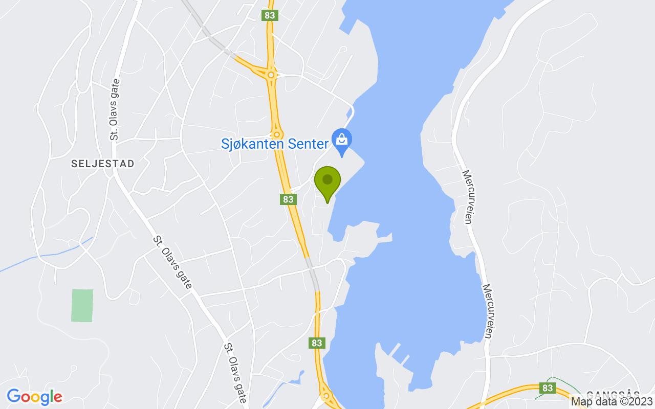 Verkstedveien 15, 9406 Harstad